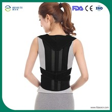 Posture Corrector Back Support Men Women Orthosis Corset Back Brace Orthopedic Shoulder Back Postural Correction Belts B003(China)
