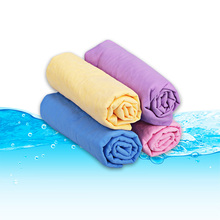 66x41cm Auto Cleaning Cloth Microfiber Car Cleaning Towel Car Care Towels Washing Detailing Cloth Towel Products Supplies Blue