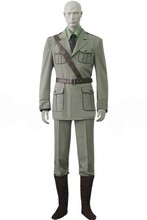 England Cosplay Costume from Axis Powers Hetalia E001