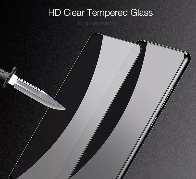 6. Toughened glass for xiaomi i mix 2s