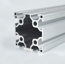 6060 aluminum extrusion profile european standard white length 500mm industrial aluminum profile workbench 1pcs