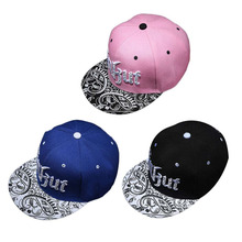 Korean Style Summer Outdoor Travel Men Women Sunshade Baseball Cap Hip Hop Type Letter Printed Cap For Lovers Sale