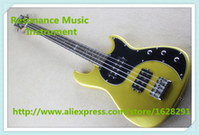 New Arrival The 120th Anniversary G EB 4 String Electric Bass Guitar With Chrome Hardware For Sale