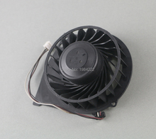 6PCS/lot high quality Replacement Internal Cooling Fans Cooler for Playstation 3 for PS3 slim 4000 OCGAME(China)