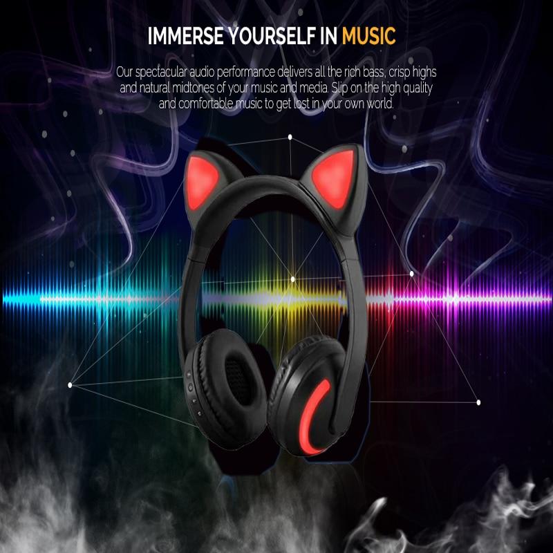 Cat earphone10