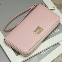 Best Deal Fashion Handbags Lady Women Wallets Bag Popular Purse Long PU Handbags Card Holder Birthday Bags