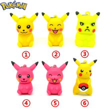 New Pikachu usb flash drive disk Pokemon memoria stick pendrive 16gb 32gb Pen drive personalizado PokeBall computer gift 4gb 8gb