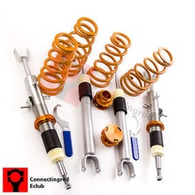 Coilover Suspensions Kit For Nissan Fairlady Z 350Z Z33 fits Infiniti G35 03-09 Shock Absorber Struts(China)