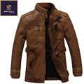 HTB114EwSFXXXXa XpXXq6xXFXXXs.jpg 120x120 - New autumn and winter plus velvet collar men's leather jacket men Slim casual leather jacket pu leather jacket M-XXXL