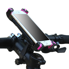 Buy Universal Bicycle Bike motorcycle, electric vehicle Phone Holder HomTom HT20 HT30 HT37 HT10 HT16 HT17 HT20 HT27 HT3 HT7 pro for $4.33 in AliExpress store