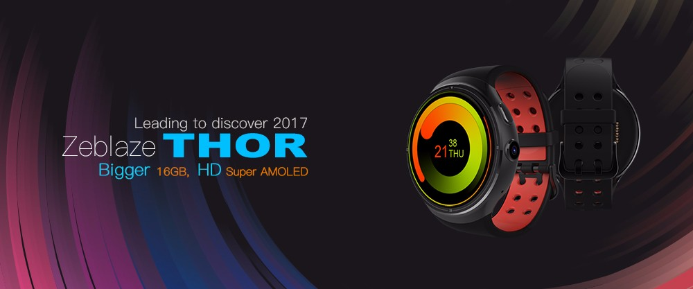 Original KingWear KW99 3G Smartwatch Phone Bluetooth 4.0 Android 5.1 1.39 inch MTK6580 Quad Core 1.3GHz 8GB ROM 512MB ROM