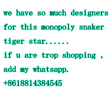 BTSSZE for Cartoon Storm Trooper Monopoly Lafayette Snake Tiger Leather etc 66 design Phone Cover