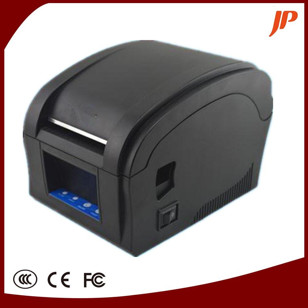 Free shipping thermal printer USB Barcode Label Printer, thermal barcode printe<br><br>Aliexpress