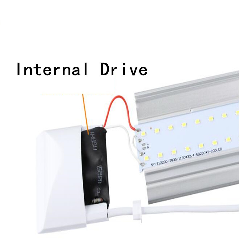 10Pcs-lot-New-45W-48Inch-Led-Purification-lights-LED-Ceiling-Panel-Lights-LED-grille-lamp-Replace