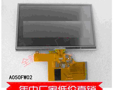 Original LCD screen display with touch screen digitizer for TomTom XXL IQ Routes GPS A050FW02 VERSION,GPS LCD