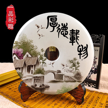 Send their elders give teachers gifts creative gifts crafts ornaments Chinese shelf Home Furnishing living room decor(China)