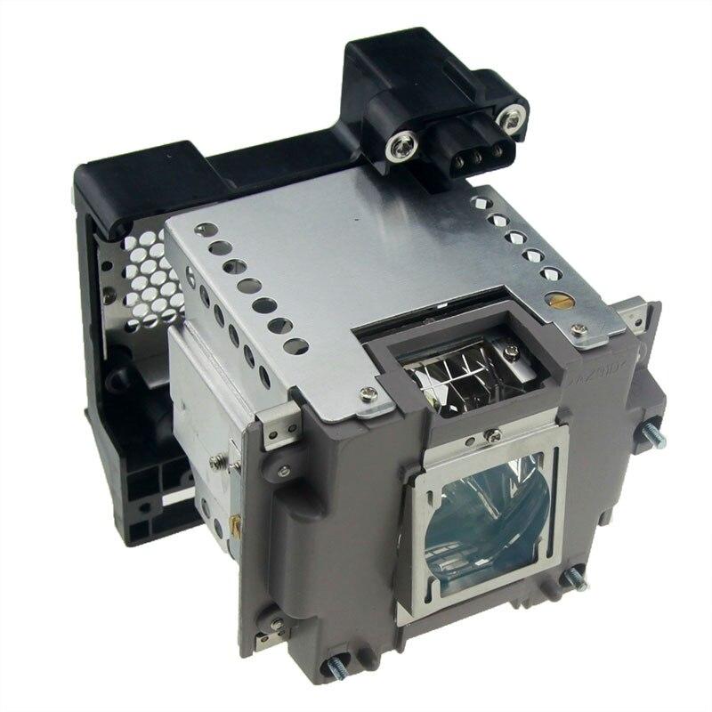 XIM-lisa Lamps VLT-XD8000LP Bare Lamp With Housing For Mitsubishi WD8200U/XD8100U/UD8400U/UD8350U/GX-8000/WD8200 Projectors<br>