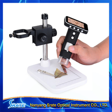 8 LED Lights Illuminant 1000X USB Zoom Camera Magnifier Portable Digital Video Microscope with Stand & LCD Displayer