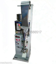 DX-3800 1.5-25g Full Automatic Foil Pouch Weight And Filling Packaging Machine