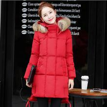 Cheap wholesale 2017 new Autumn Winter Hot sale women's fashion casual YX1075 snow warm Coat waterproof Jacket