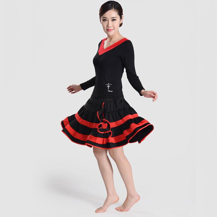 Latin Dance Clothes (6)