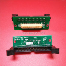 Eco solvent printer Liyu KM512 Con board Version 1.2 for Liyu 512 mini interface transfer card 4pcs wholesale