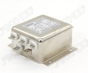 Three Phase Power filter 380V/440V AN-10D12CL Bolt Type Filter Inductor Connector