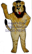 Cute cartoon Lion mascot costume hot sale wholesale adult lion king theme anime cosplay costumes carnival fancy dress kits
