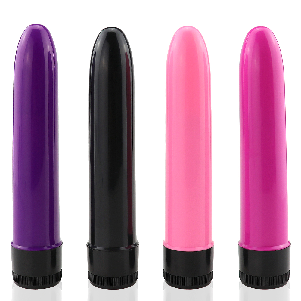Man nuo 5-inch Vibrator Dildo Sex Toys for Women Waterproof Sex Product G spot Magic Wand Erotic Products Bullet Vibrators