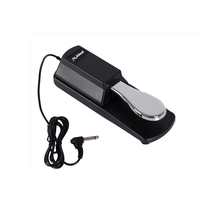 Meideal Piano Keyboard Sustain Pedal  for Yamaha Roland Casio Electric Piano Electronic Organ
