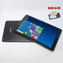 50% discount sale 3G Compatible 1G/16GB 10.1 inch intel Windows 8 ips Tablet Pc WIFI HDMI 1280 *800 Camera 2.0MP+5.0MP 6000mAh