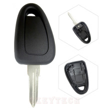 New Car Key For Fiat Remote Cover Case Fobs Blanks Transponder for fiat key shell Bravo Punto Ducato doblo freemont 500 Daily