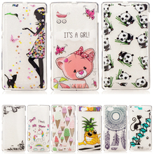 Buy TPU Case Soft Silicone Cover Phone Cases Sony xperia M C1905 C1904 M Dual C2005 M C 1904 1905 2004 2005 C1904 C1905 C2004 for $2.45 in AliExpress store