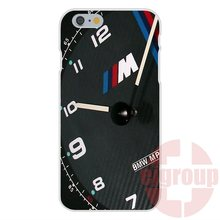 For BMW M3 M5 M4 Power logo For Apple iPhone 4 4S 5 5C SE 6 6S 7 7S Plus 4.7 5.5 Soft TPU Silicon Fashion Phone Case Cover
