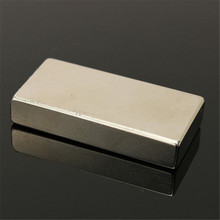 1PC neodymium magnet N52 Rare Earth NEO Magnets Very Powerful Block Magnets DIY MRO 45 x 24x 10mm