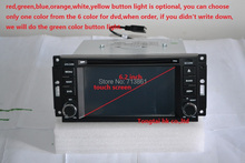 Android 5.1.1 car dvd player for Jeep grand wrangler 2015, patriot,compass,journey gps navigation,radio,rds,3g,wifi,bt,quad core
