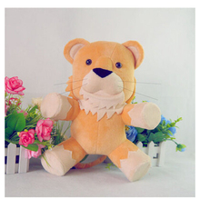 Japanese Anime Fate Stay Night Plush Toys Lion Plush Toys 100% Handmade 35cm