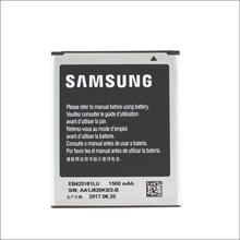Genuine EB425161LU Replacement Battery for Samsung Galaxy ace 2 i8160 Trend Duos s7562 s3 mini akku freeshipping+track no(China)