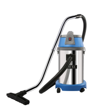 ATTACK BF501 Strong Super Sound-off Industry Vacuum Cleaner Barrel High Power Commercial Home Car Wash Suction Machine