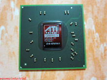 New original ATI computer bga chipset 216-0707011  2160707011 graphic IC chips