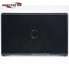 For Dell Inspiron 1564 LCD Back Cover & Hinges A Shell H0R52 0H0R52 02G52K 2G52K