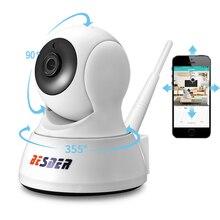 BESDER 1080P 720P Home Security IP Camera Two Way Audio Wireless Mini Camera Night Vision CCTV WiFi Camera Baby Monitor iCsee(China)
