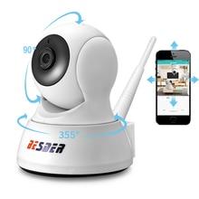 BESDER HD 720P Home Security IP Camera Two Way Audio Wireless Mini Camera 1MP Night Vision CCTV WiFi Camera Baby Monitor iCsee(China)