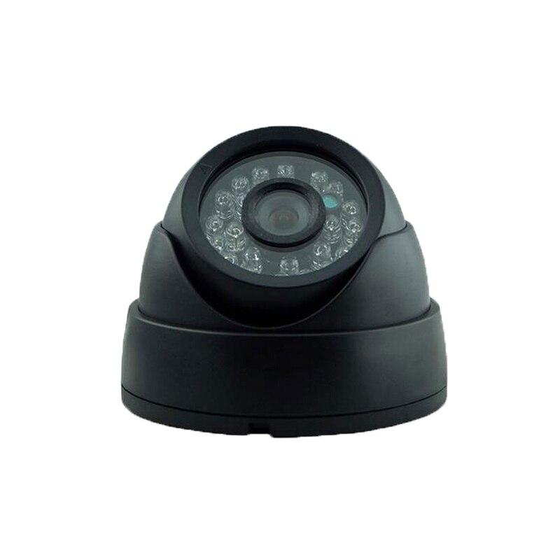 Audio POE HD 1.0MP 720P security P2P 24 pcs LED infrared night vision light plastic<br>