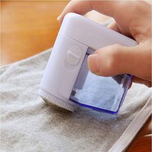 Lint Remover Electric Fuzz Cloth Pill Wool Sweater Fabric Travel Outing Shaver Trimmer Quita pelusas(China)