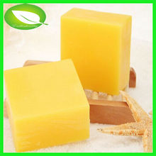 100g  papaya whitening & moisturizing handmade soap best quality lowest price papaya herbal soap