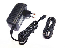2A AC/DC Power Charger Adapter+USB Cord for Amazon Kindle Fire B0085ZFHNW Tablet(China)