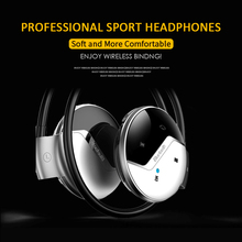 Vrme Wireless Headphones Bluetooth Headset Sport Headphones Cell Phone Stereo Earphones With Microphone Hands-free For iPhone 7