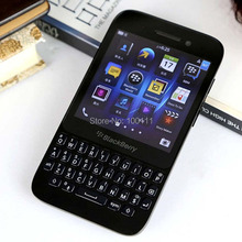 BB Q5 Unlock Original Blackberry Q5 cell phone Dual Core touch screen wifi ,Free DHL-EMS shipping(Hong Kong)