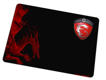 MSI mousepad Gorgeous gaming mouse pad the dragon gamer mouse mat pad game computer desk padmouse keyboard large play mats